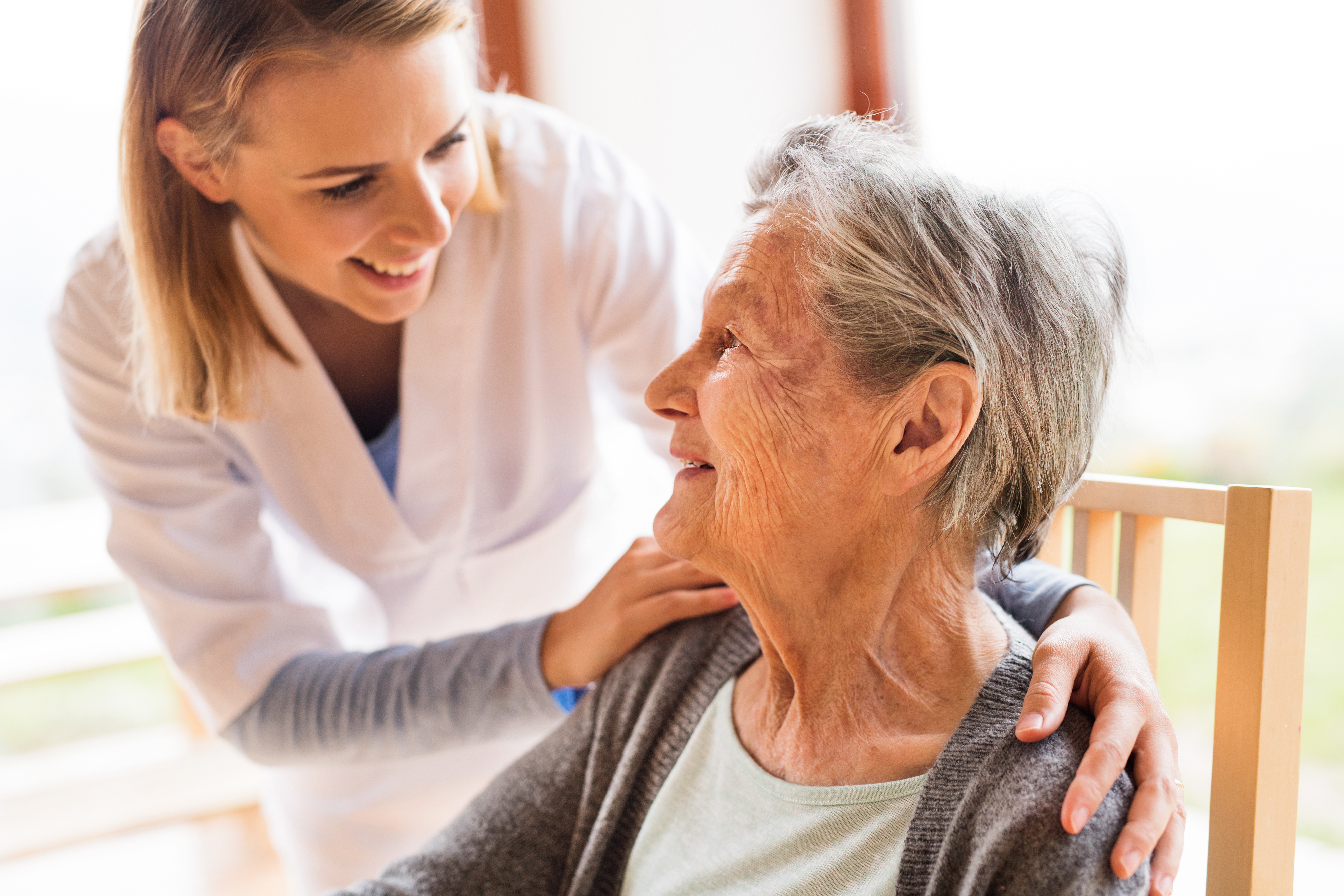 Finding the Right Assisted Living Home