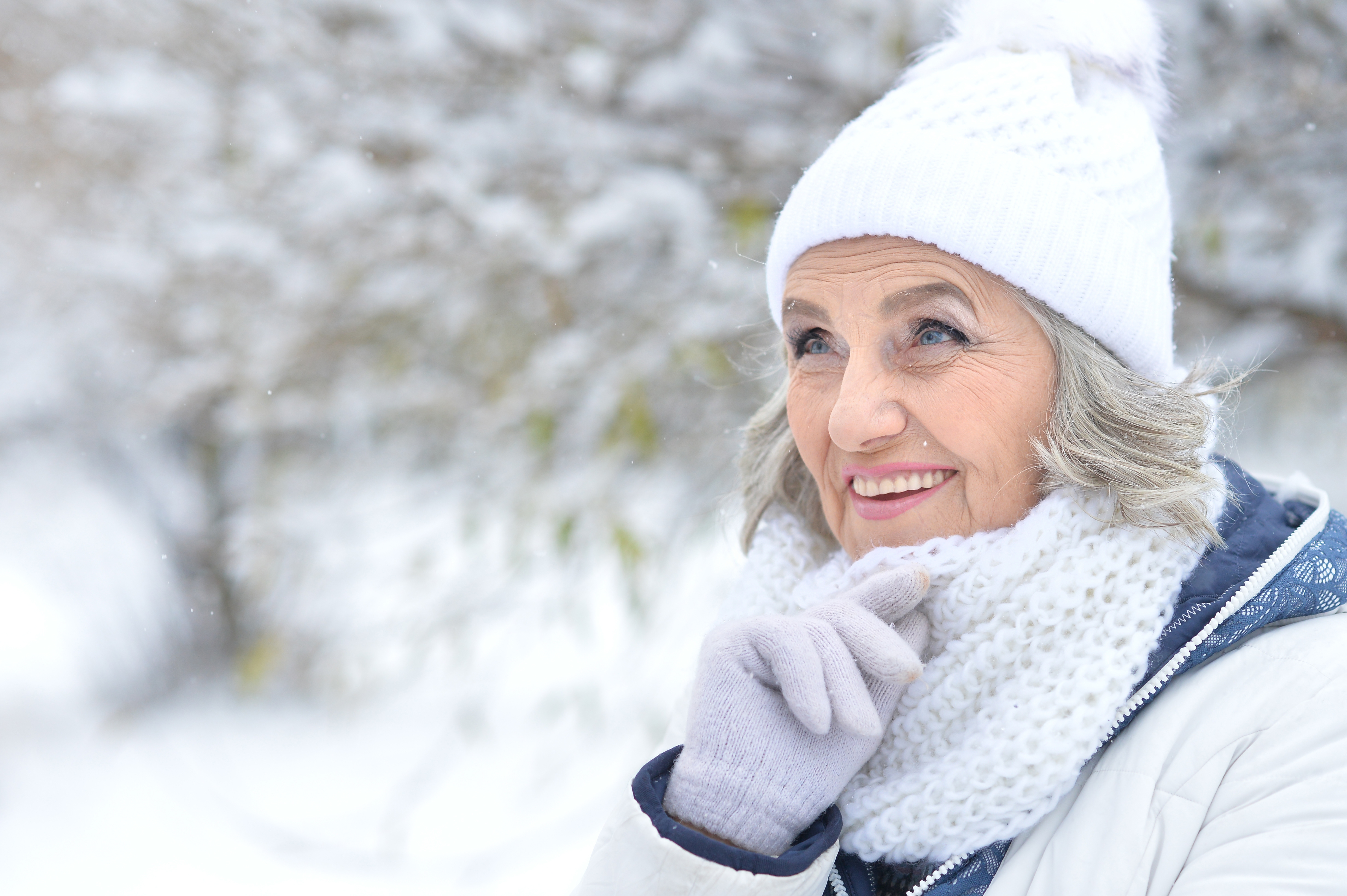 Activities for Seniors to Stay Active this Winter