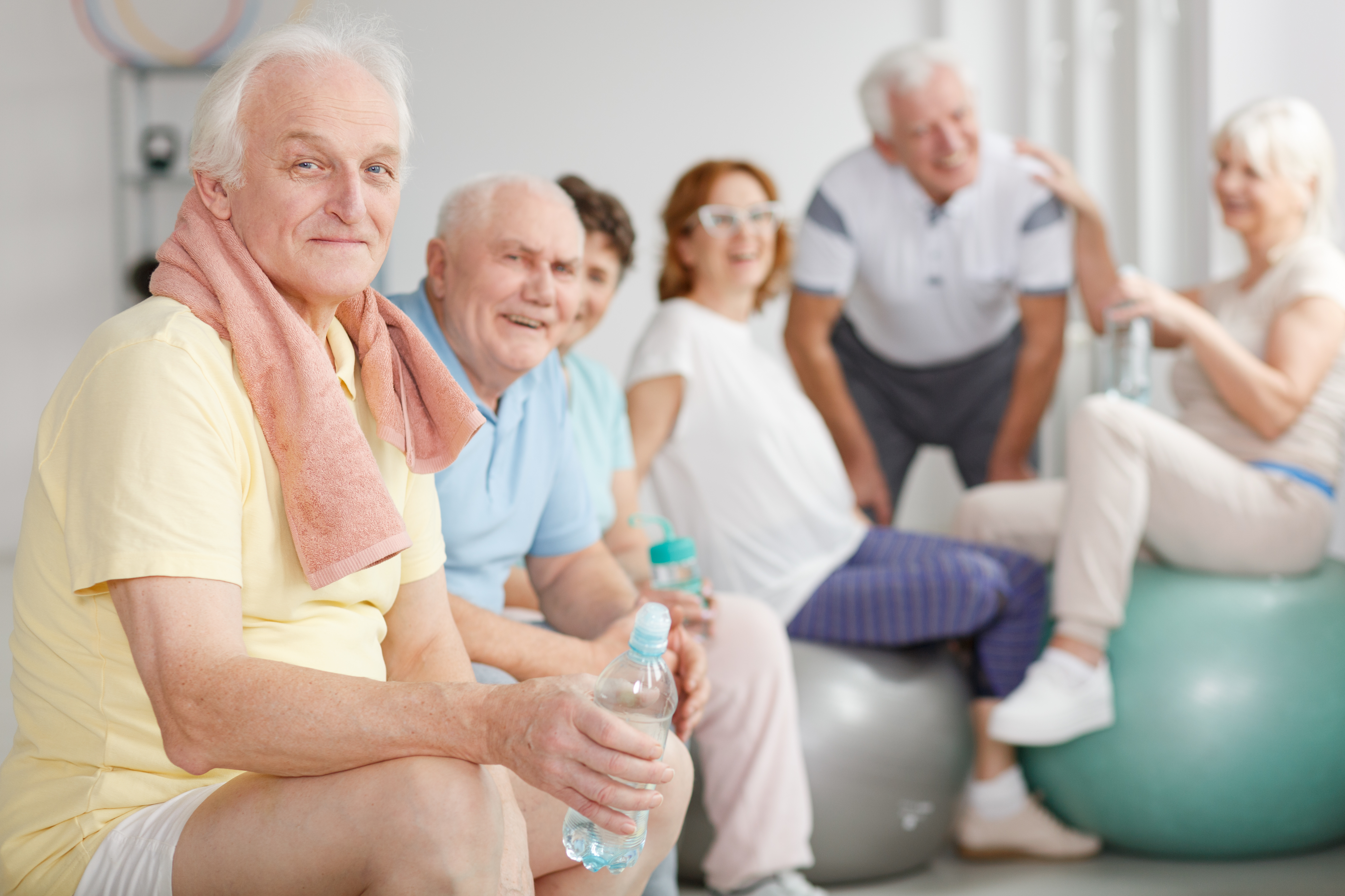 How to Increase Longevity with Exercise