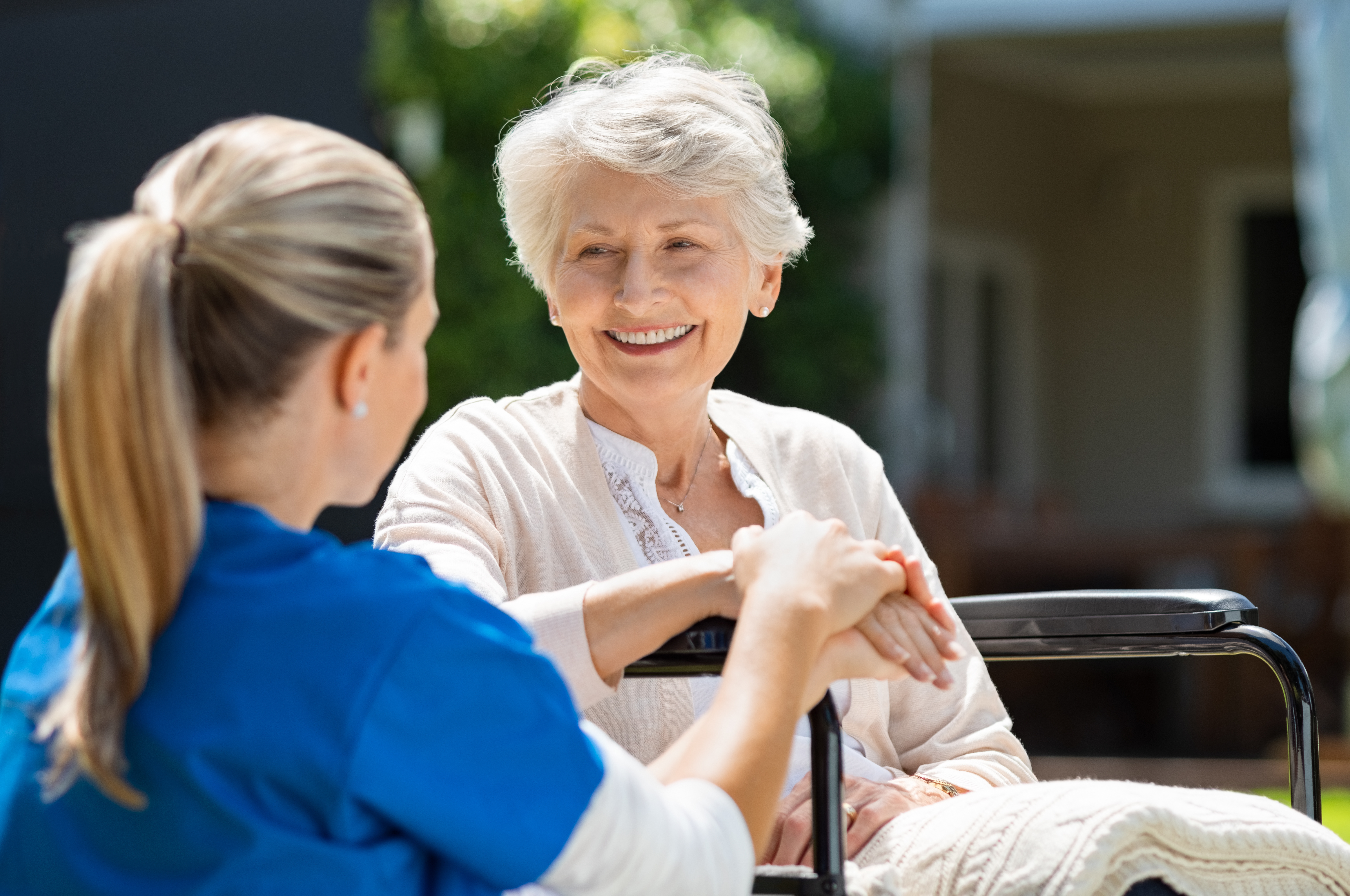 What Questions to Ask About Senior Living