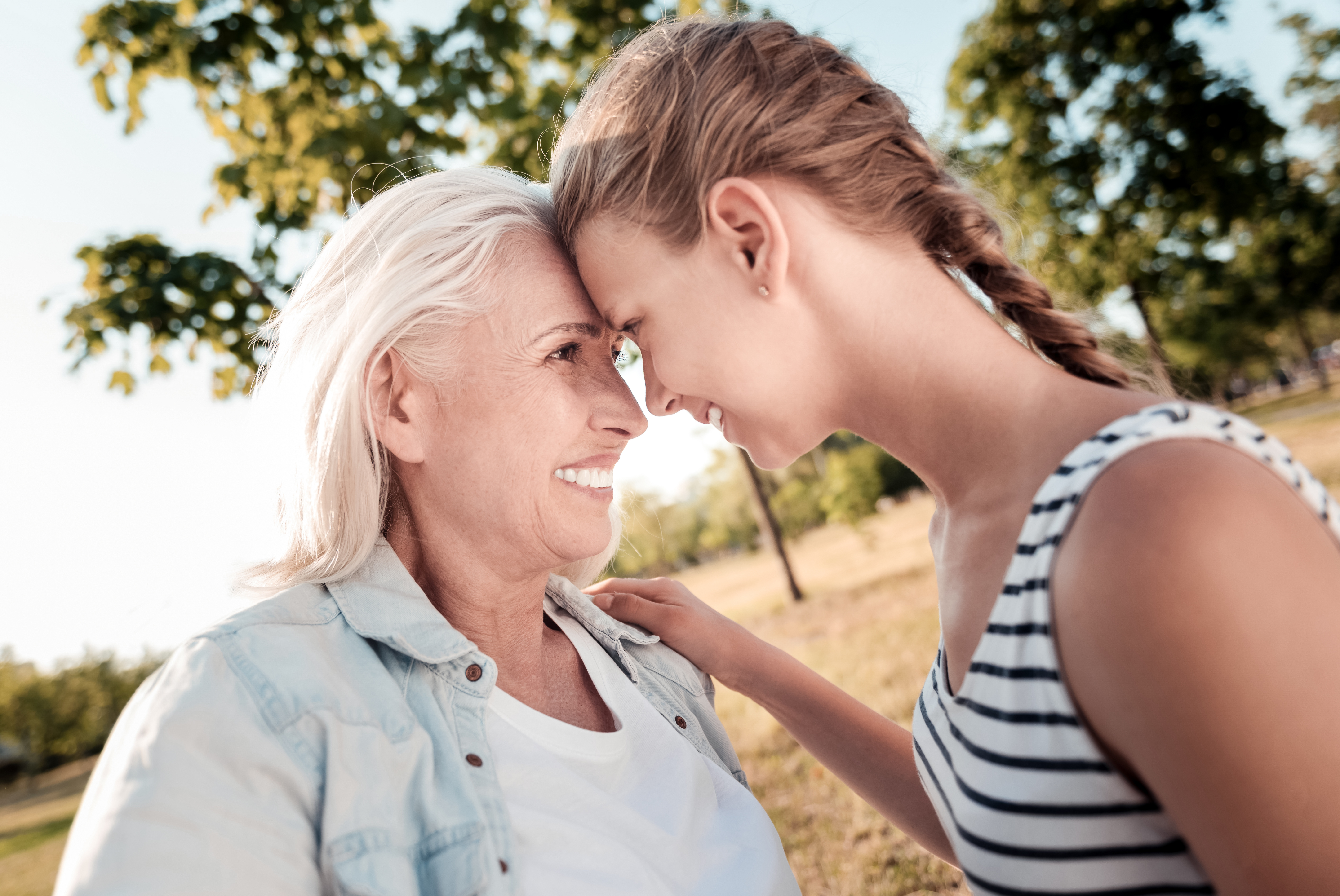 Activities to Share with Your Senior Parent