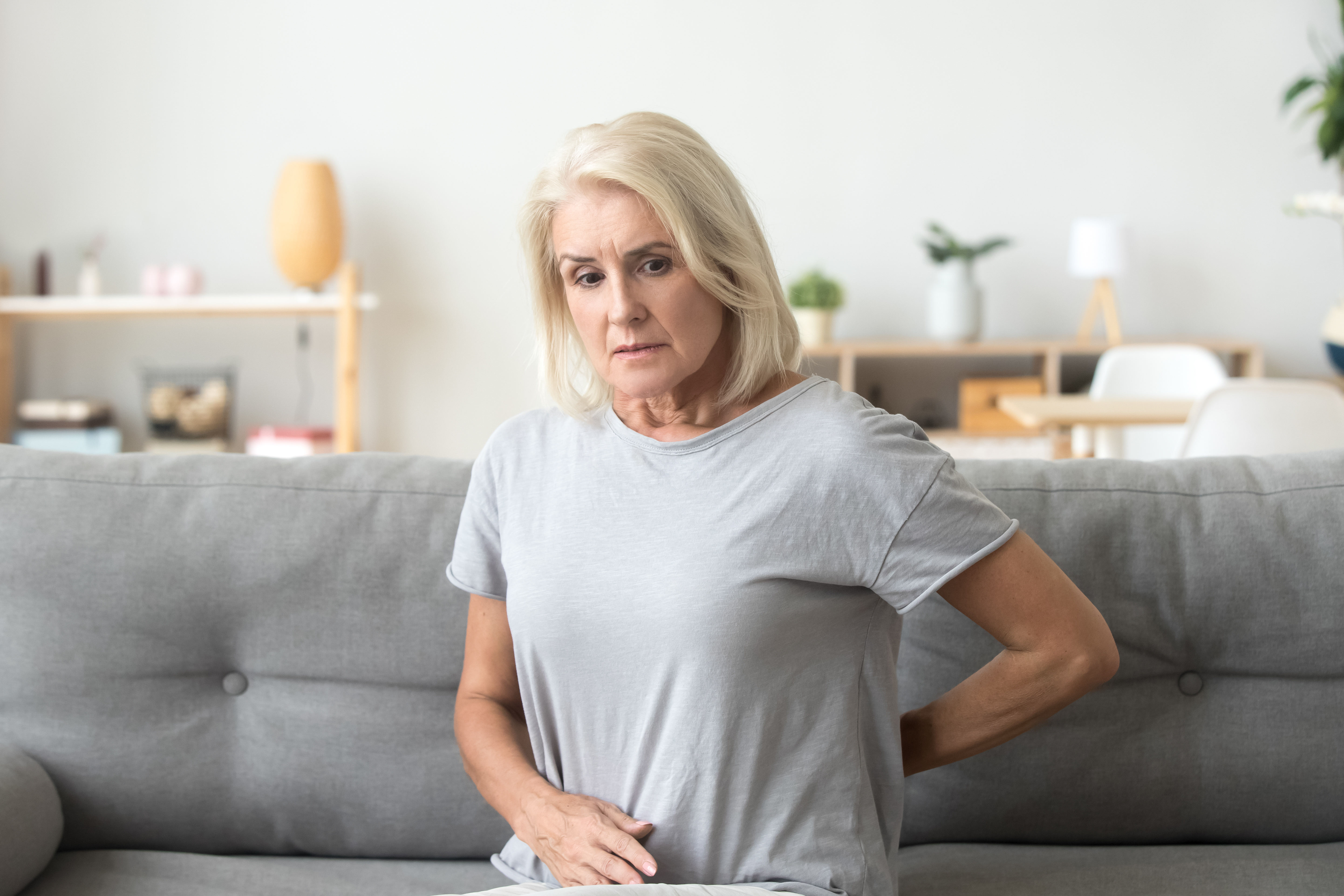 The Dangers of Urinary Tract Infections in Seniors