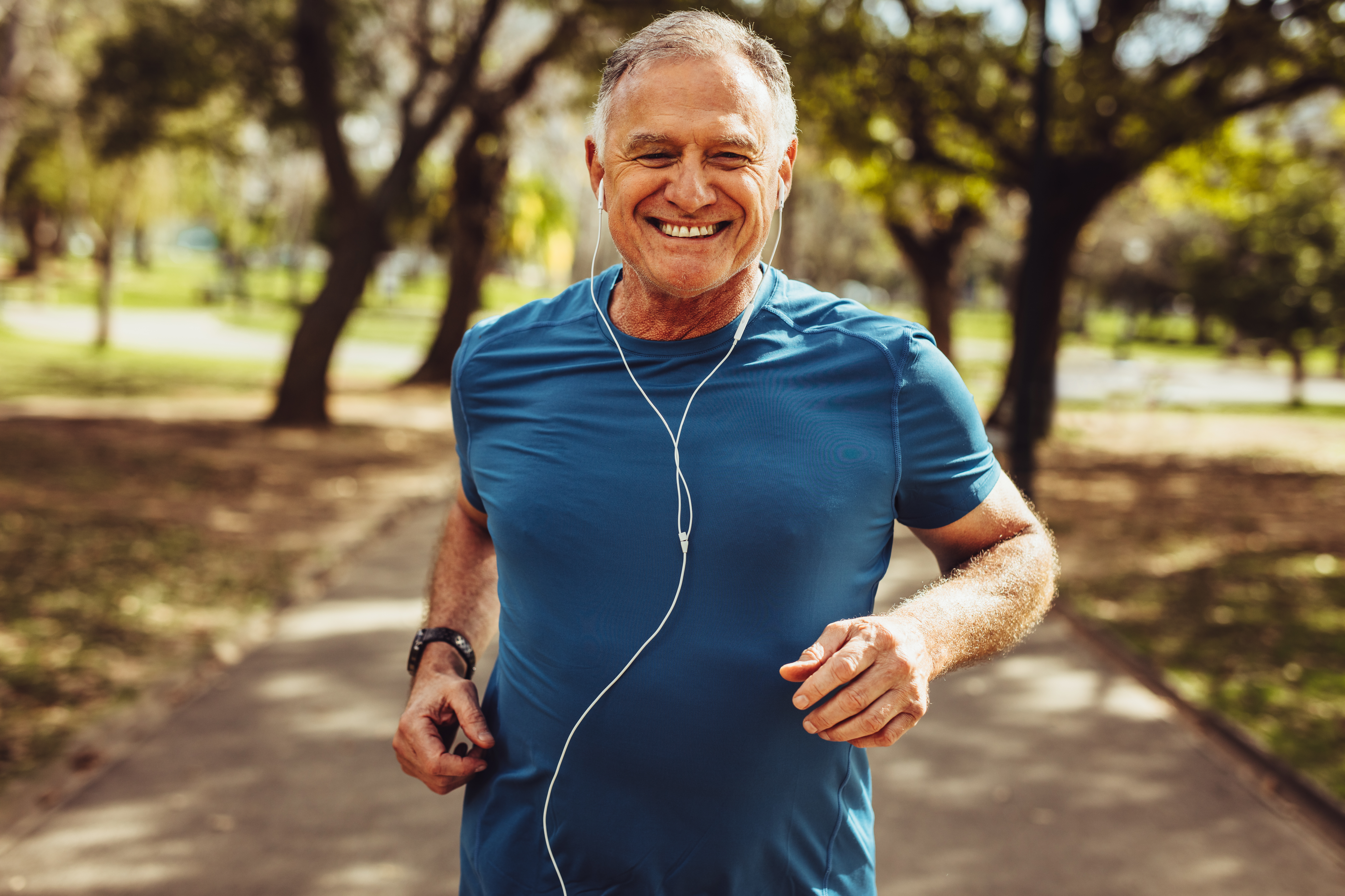 Is Muscle Loss a Normal Part of Aging?