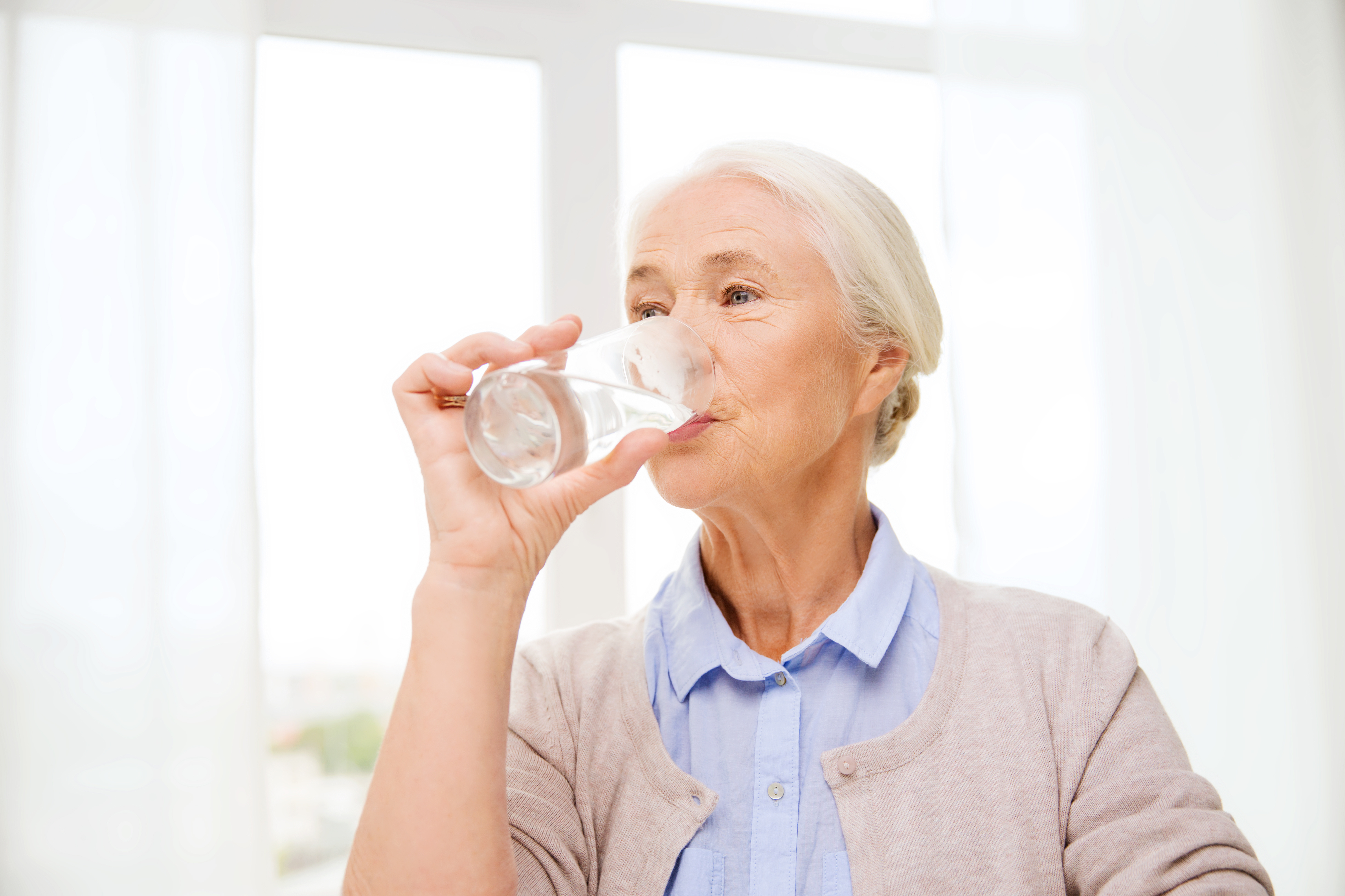 Top 6 Tips For Seniors To Stay Hydrated