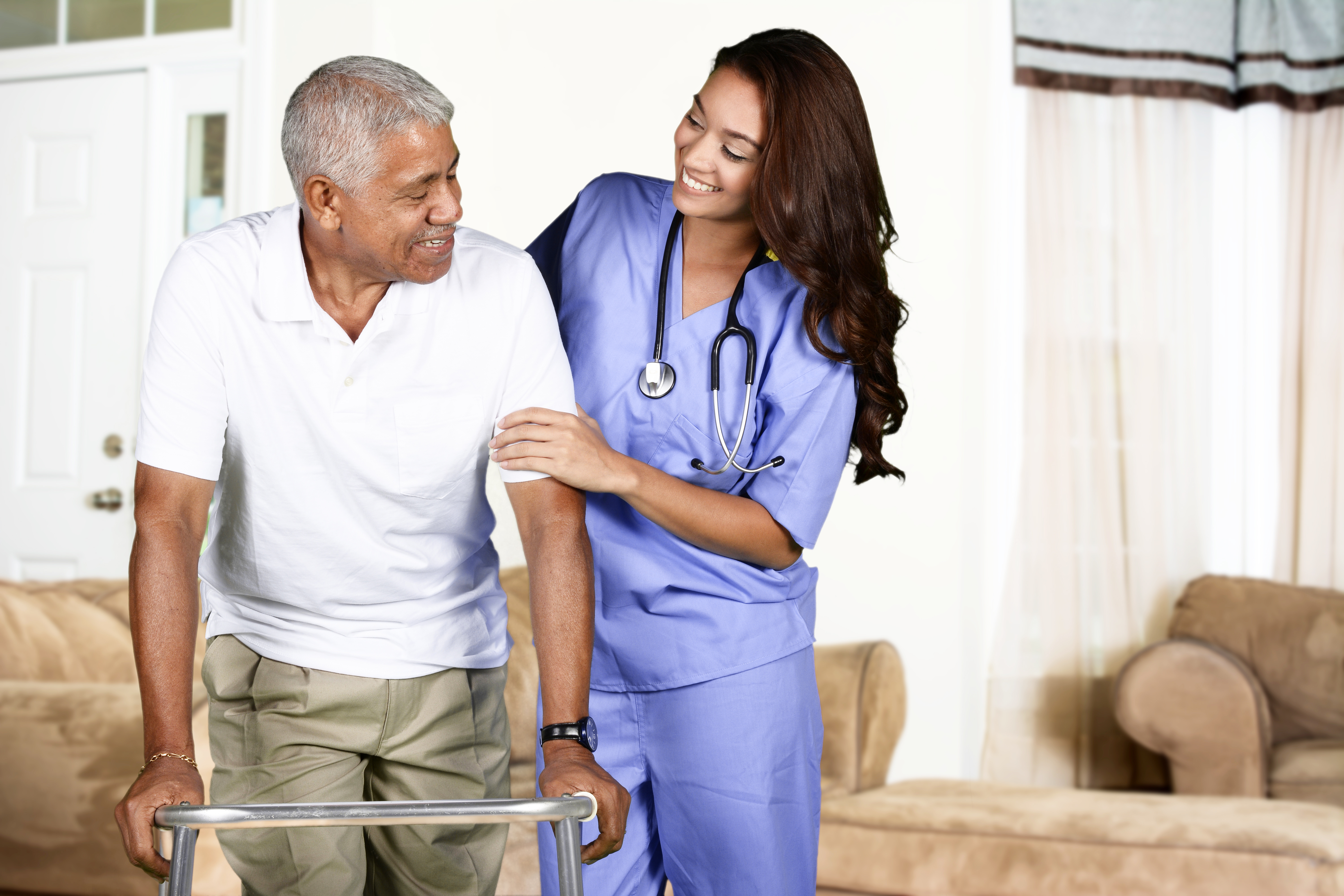 Top 5 ways Assisted Living Improves Quality of Life