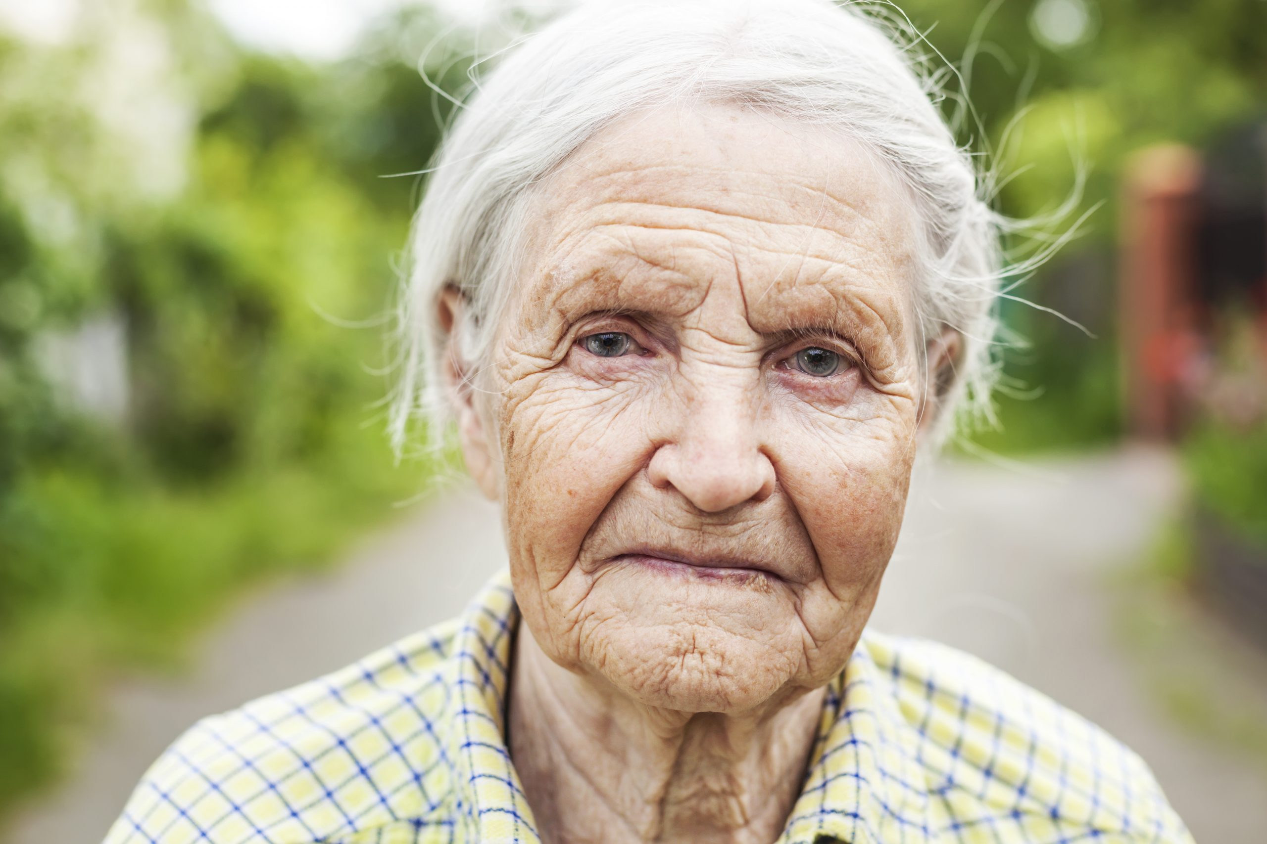What Are the Most Common Health Problems in Old Age?