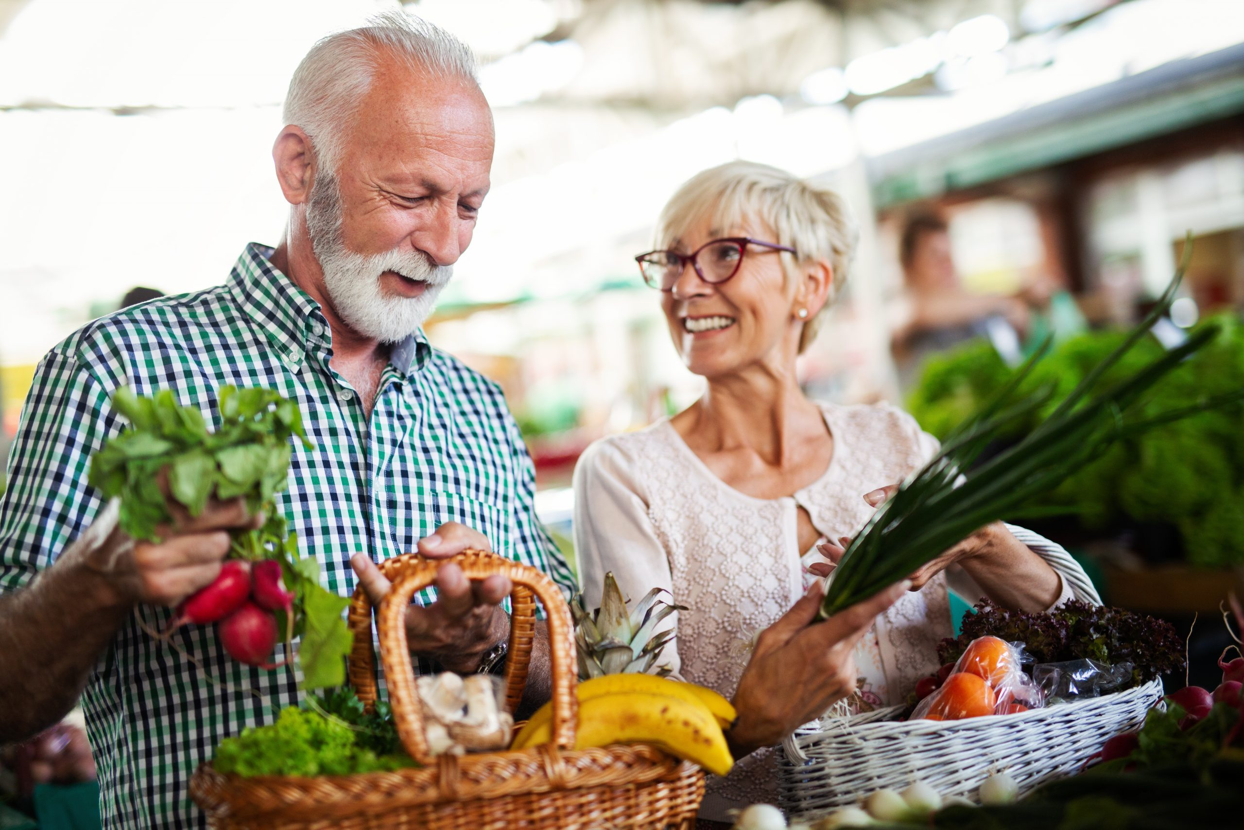 Can This Diet Protect Senior's Against Alzheimer's Disease?
