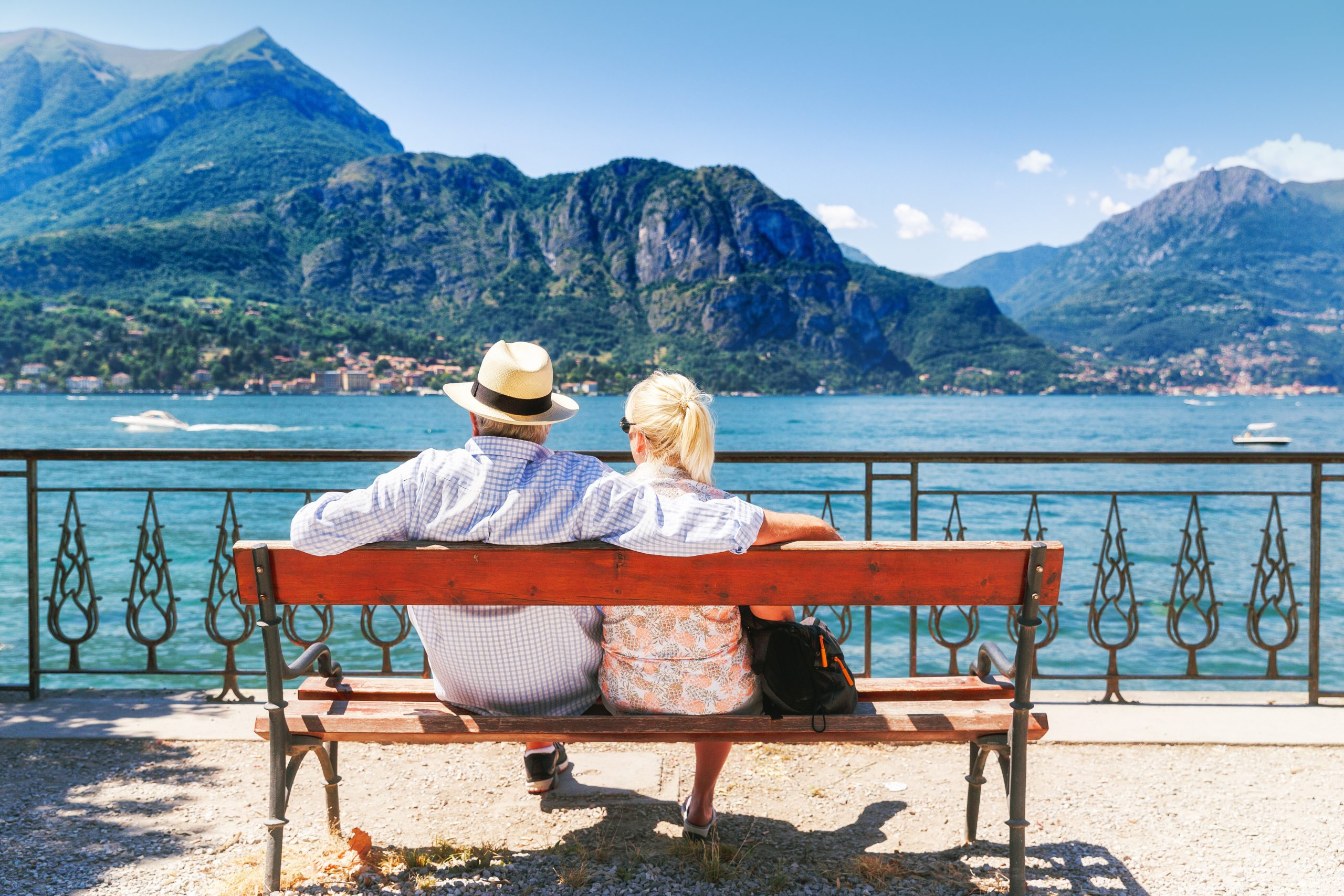 What Are the Top Senior Friendly Travel Destinations?