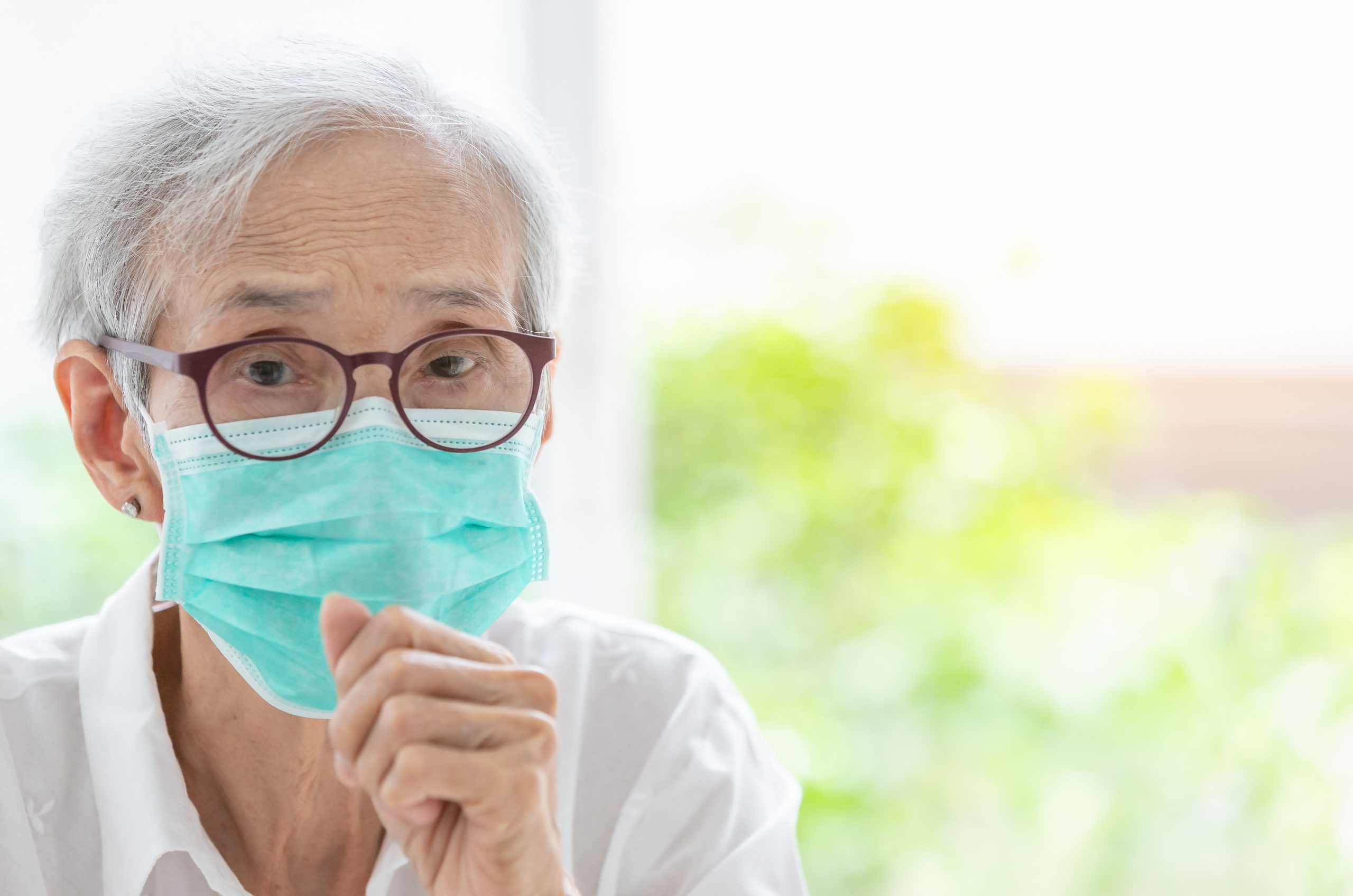 All the Necessary Facts and Precautions About Coronavirus for Seniors