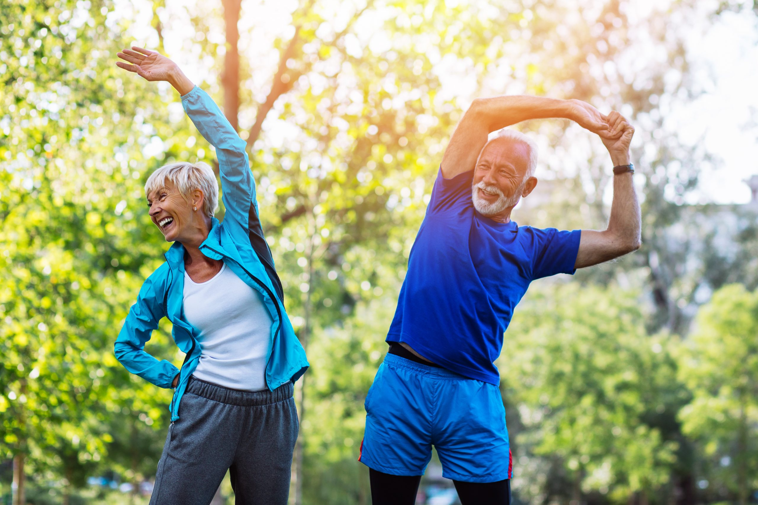 5 Surprising Ways Seniors Can Lose Weight
