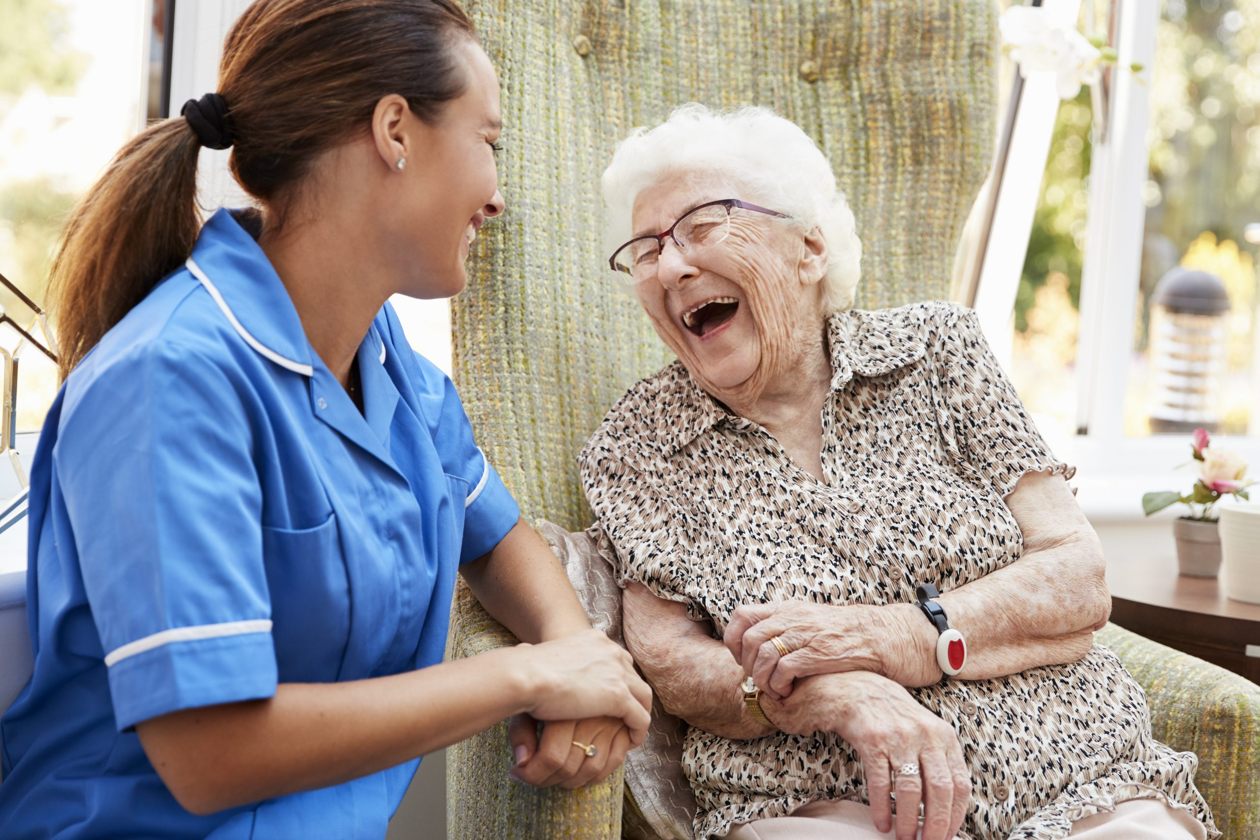 These 10 Senior Living Facts Might Shock You!